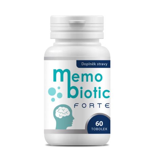 Memobiotic Forte